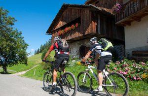 Packliste Camping mit dem Fahrrad