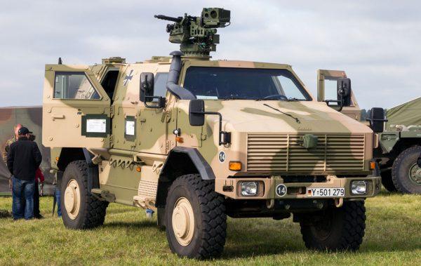 fahrzeuge-bundeswehr-radfahrzeuger