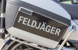 Feldjaeger-Bundeswehr