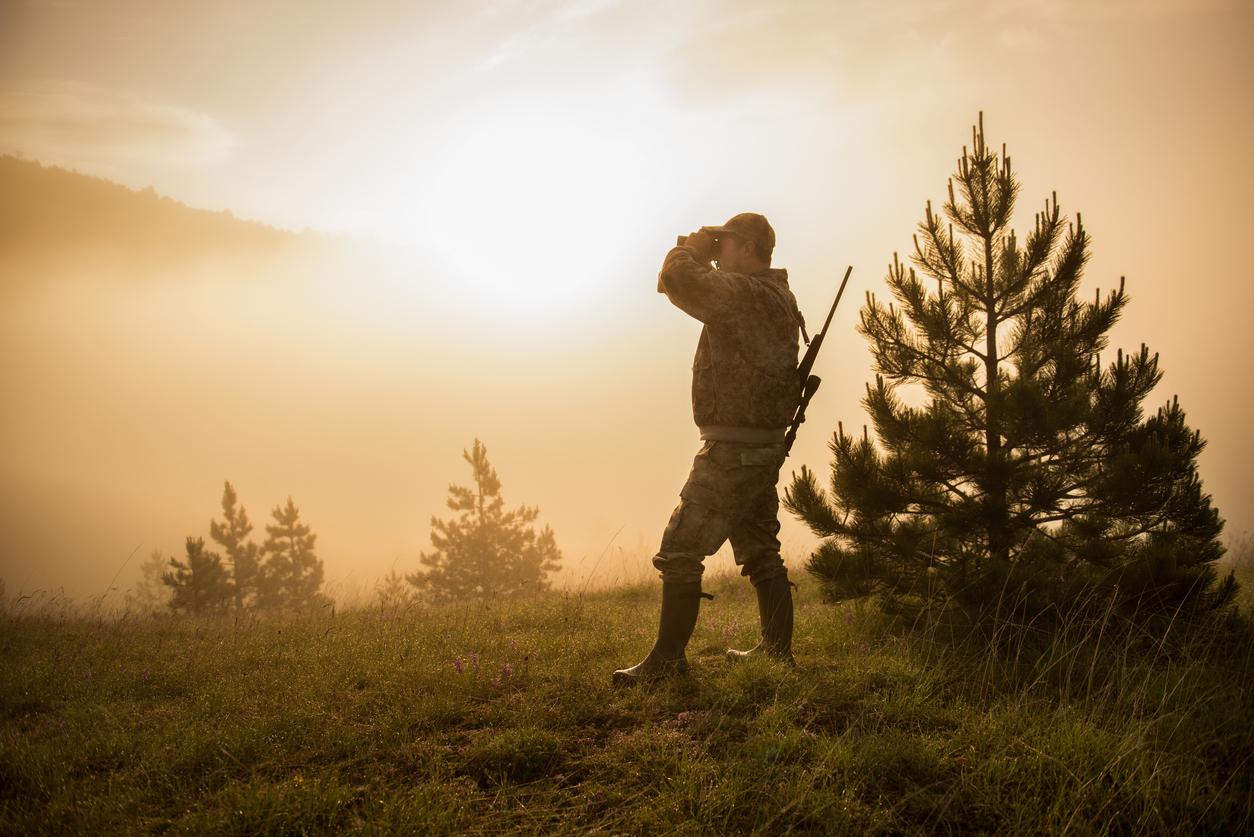Entfernungsmesser Scharfschütze : Scharfschützen bei der bundeswehr