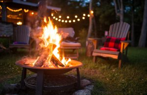 9 Schritte zum perfekten Lagerfeuer