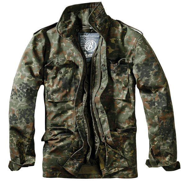 M65 Jacke von Brandit