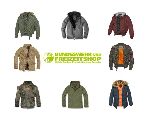Herbst Winter Jacken Trends Dieses Jahr Bw Freizeitshop Camp