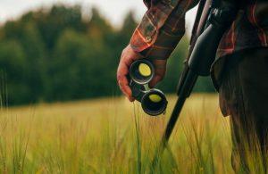 Jagdrecht in Deutschland
