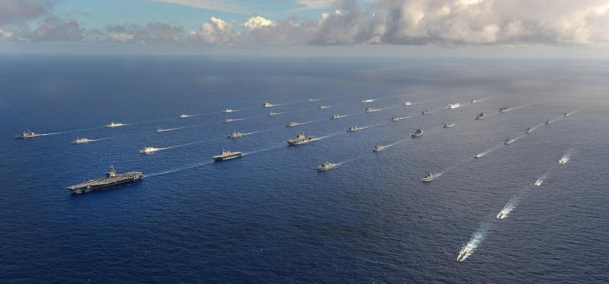 Die Fahrzeuge der Deutschen Marine