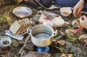 Camping Rezepte
