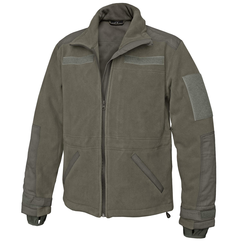 Tactical Windproof Fleece Jacke