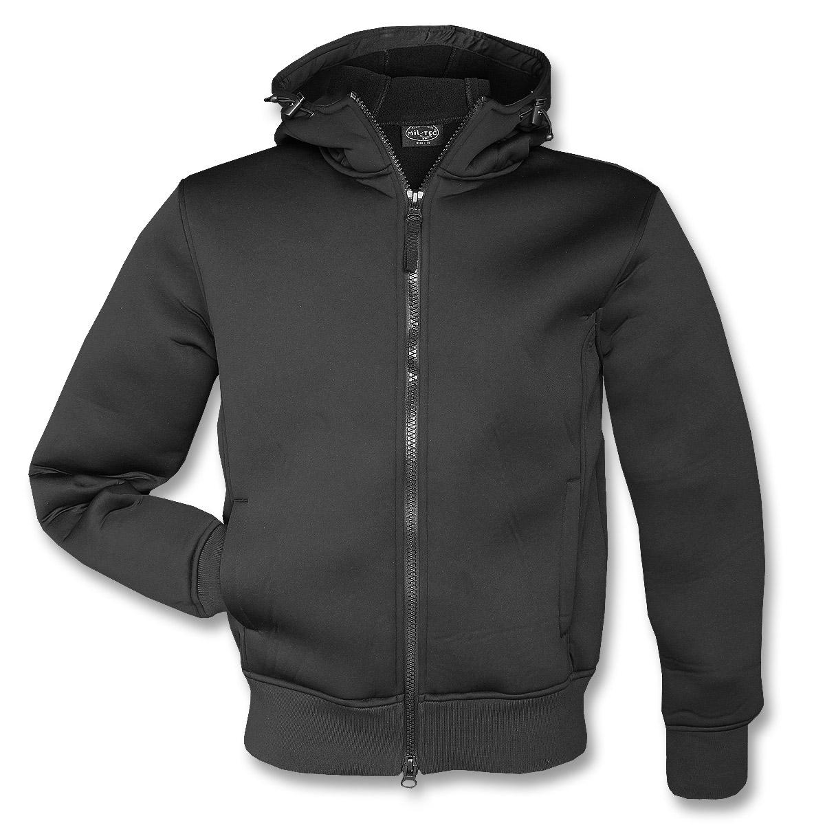 Jacken aus neopren