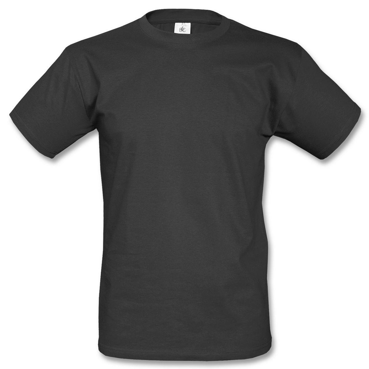 basic t shirt im bundeswehr und freizeitshop. Black Bedroom Furniture Sets. Home Design Ideas