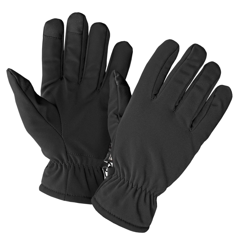 mil tec softshell handschuhe thinsulate im bundeswehr und. Black Bedroom Furniture Sets. Home Design Ideas