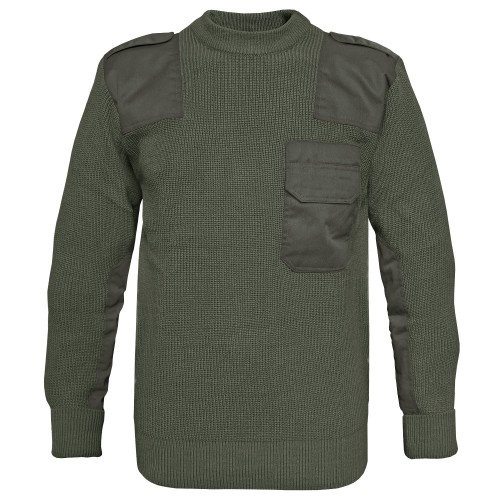 Mil-Tec Bundeswehr Pullover Import