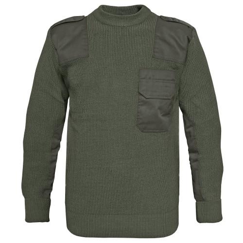 Mil-Tec Bundeswehr Pullover Import