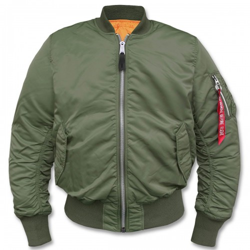 Alpha Industries MA-1 Fliegerjacke