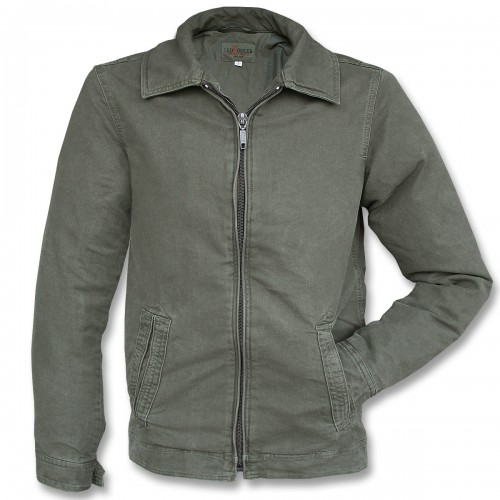 Leo Koehler Military Vintage Jacke