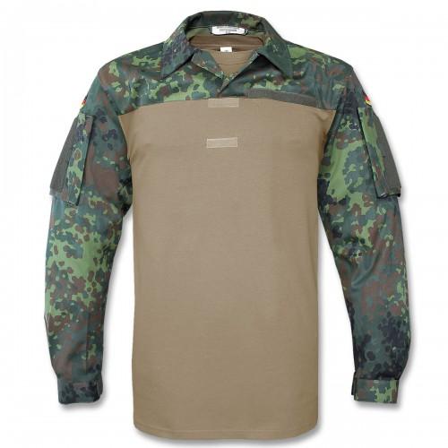 Leo Köhler Combat Shirt nach Bundeswehr TL