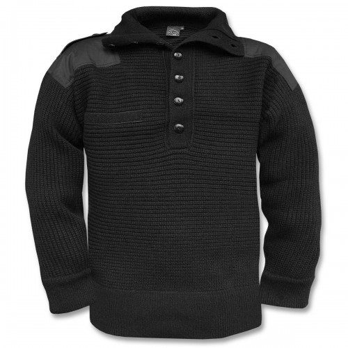 Mil-Tec Alpin Armee Pullover Wolle