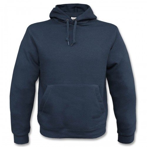 Basic Kapuzen Pullover (Sale)
