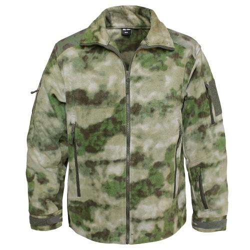Mil-Tec Delta Jacke Fleece (Sale)
