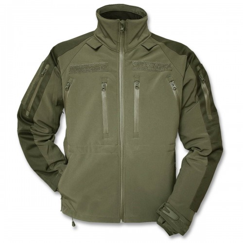 Mil-Tec Softshell Jacke MT-Plus