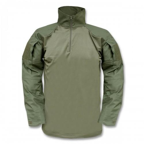 Tactical Shirt - oliv