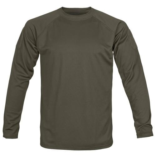 Mil-Tec Tactical Quick Dry Shirt langarm