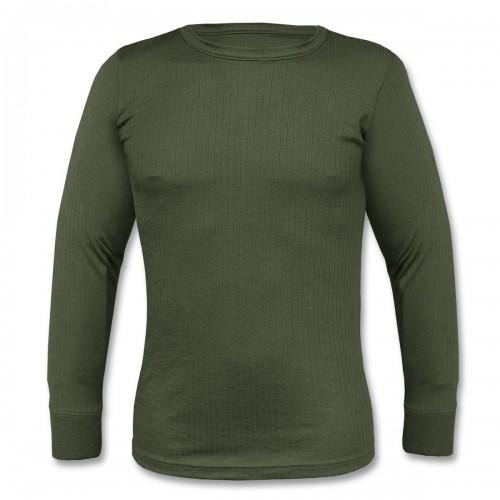 Highlander Thermal Unterhemd langarm