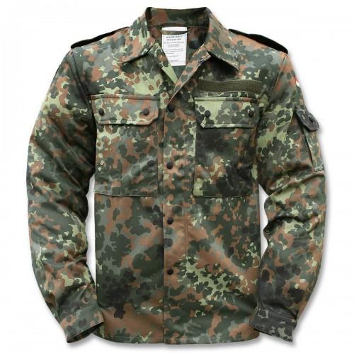 BW Bundeswehr Feldbluse Original