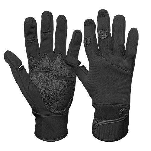 Mil-Tec Neopren Handschuhe Amaro Shooting schwarz