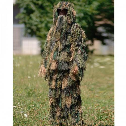 Ghillie Suit Faden woodland - woodland