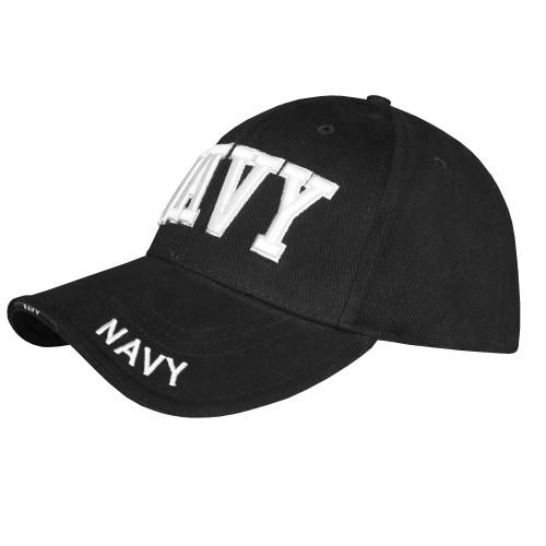 Mil-Tec Baseball Cap Sandwich NAVY