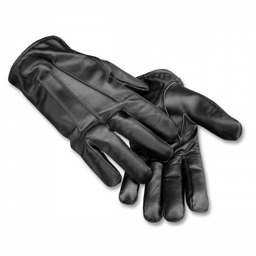 Mil-Tec Kevlar Einsatzhandschuhe Schnitthemmend schwarz