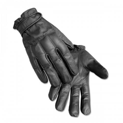 Mil-Tec Lederhandschuhe Defender schwarz