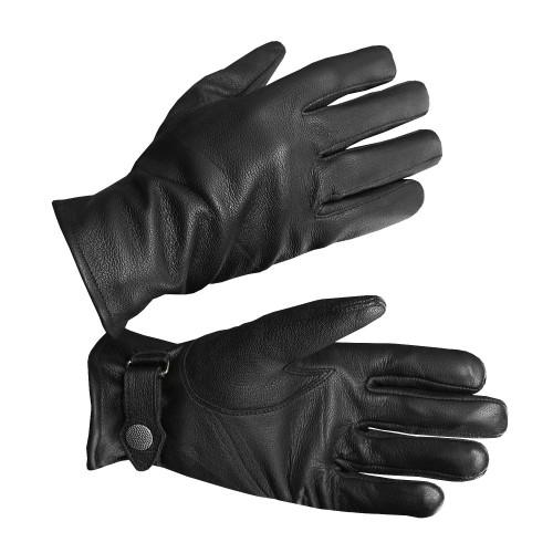Mil-Tec BW Handschuhe Ziegenleder gefüttert