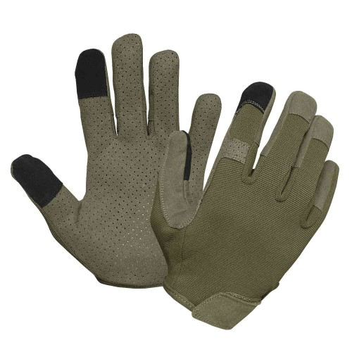 Mil-Tec Einsatz Handschuhe Touch