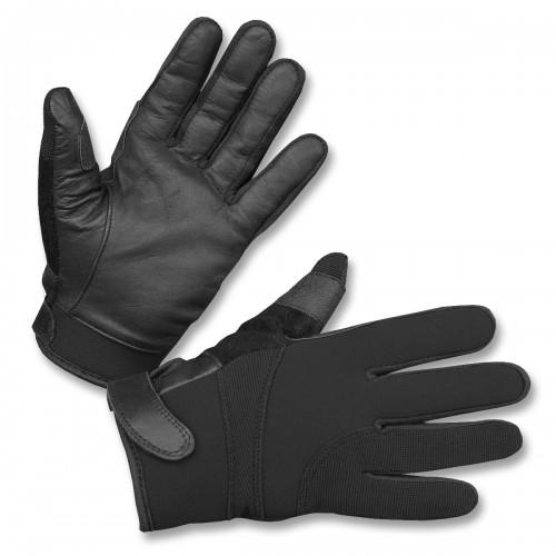 Mil-Tec Fingerhandschuhe Neopren/Kevlar