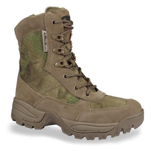Mil-Tec Tactical Boot m. YKK Zipper (Sale)
