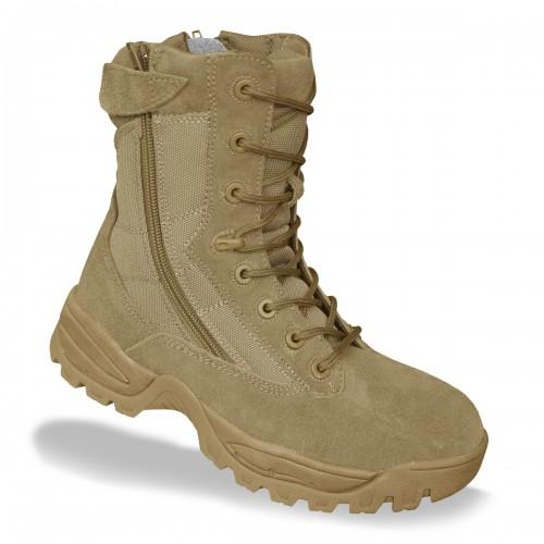 Mil-Tec Tactical Stiefel Two-Zip