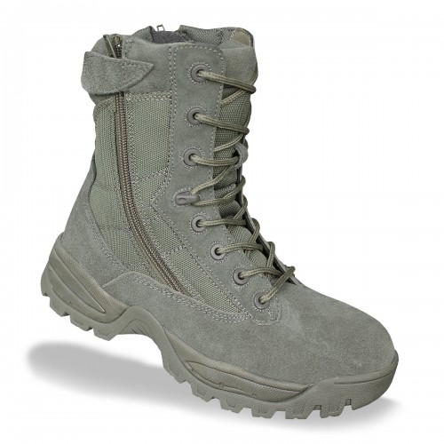 Mil-Tec Tactical Stiefel Two-Zip (Sale)