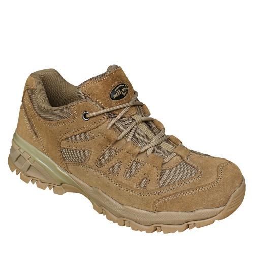 Mil-Tec Schuhe Squad 2.5