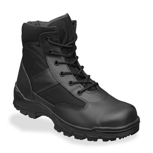 Mil-Tec Security Boots Halbstiefel
