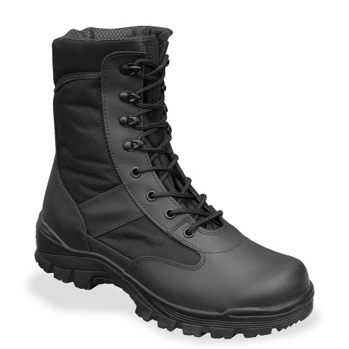 Mil-Tec Security Boots Stiefel