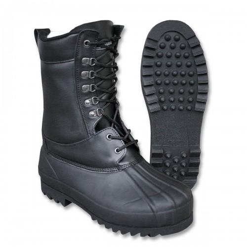 Snow Boot Thinsulate m. Innenfutter