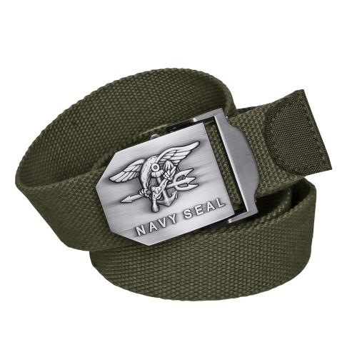 Mil-Tec US Navy Seals Hosengürtel