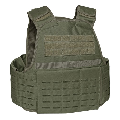 Mil-Tec Laser Cut Carrier Weste