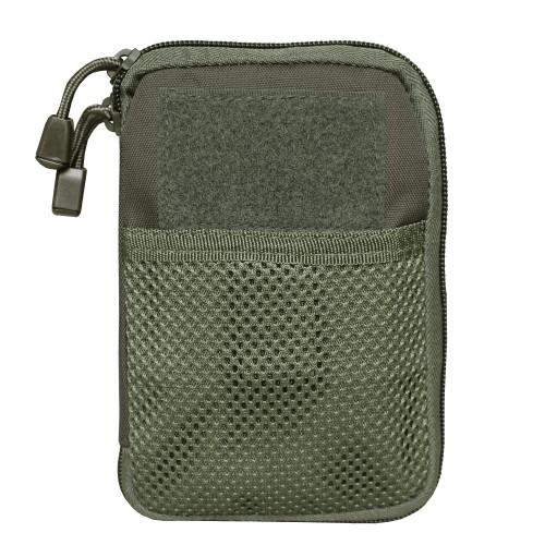 Molle Belt Office Bag - oliv