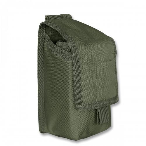 Koppeltasche Modular Magazin Tasche G36 Double - oliv
