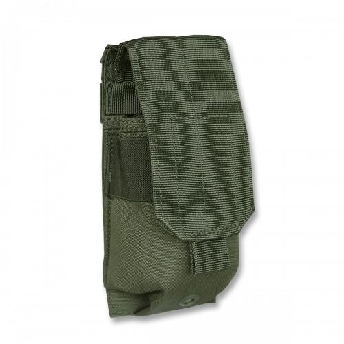 Koppeltasche Modular Magazin Tasche M4/M16 Single - oliv