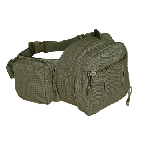 Tactical Fanny Pack - oliv