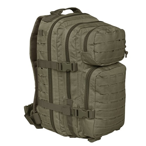 Mil-Tec US Assault Pack Laser Cut Small