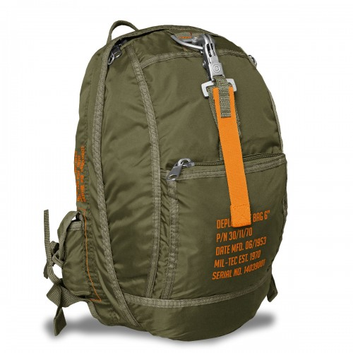 Rucksack Deployment Bag 6 - oliv